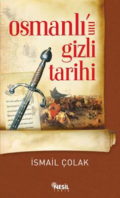 Osmanlı'nın Gizli Tarihi Kitap Kapağı