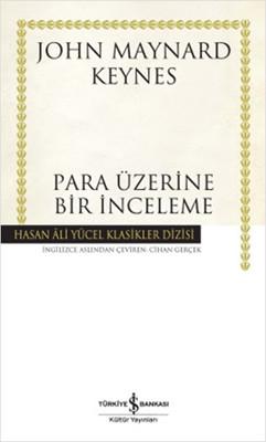 Para Üzerine Bir İnceleme Kitap Kapağı