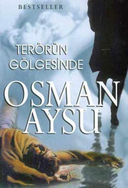 Terörün Gölgesinde Kitap Kapağı