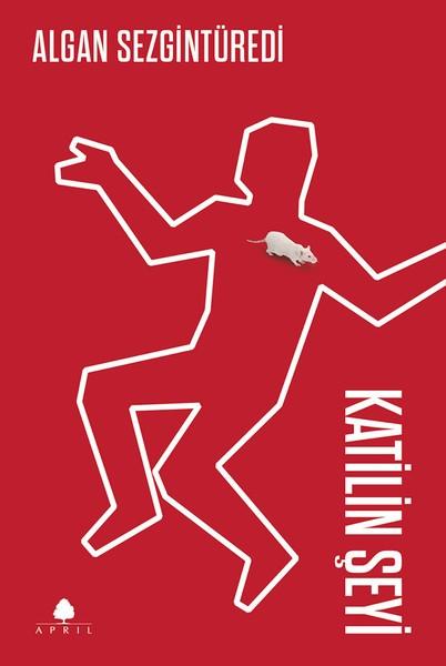 Katilin Şeyi Kitap Kapağı