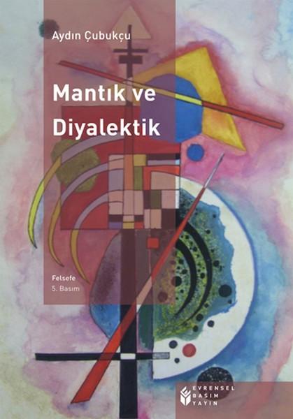 Mantık ve Diyalektik Kitap Kapağı