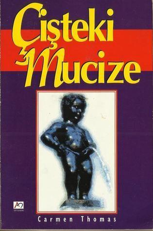 Çişteki Mucize Kitap Kapağı