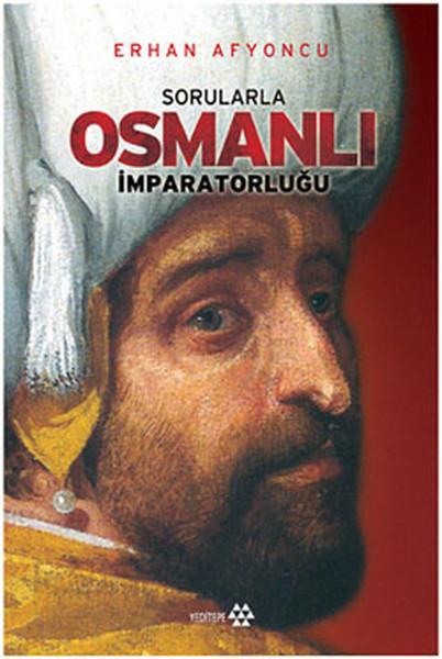 Sorularla Osmanlı İmparatorluğu Kitap Kapağı
