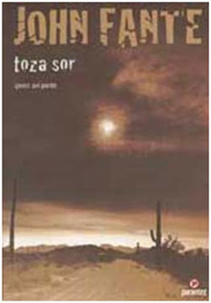 Toza Sor Kitap Kapağı