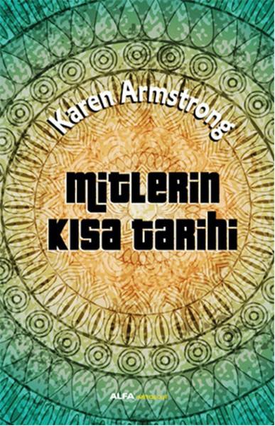 Mitlerin Kısa Tarihi Kitap Kapağı