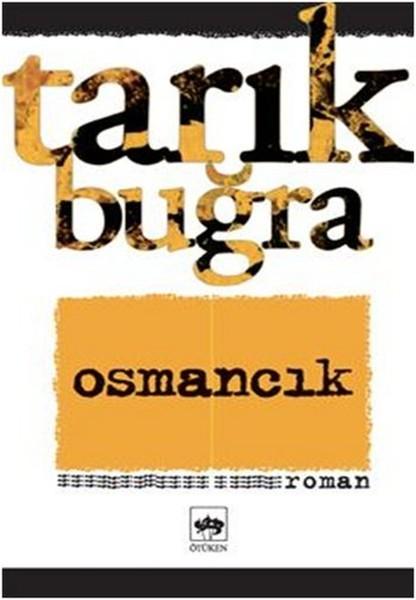 Osmancık Kitap Kapağı