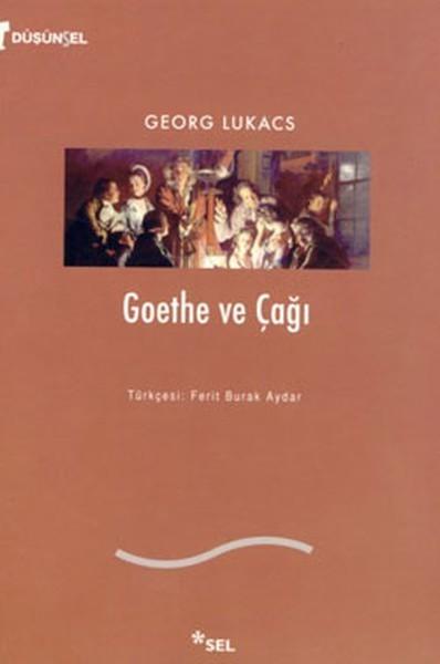 Goethe ve Çağı Kitap Kapağı