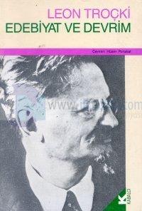 Edebiyat ve Devrim Kitap Kapağı