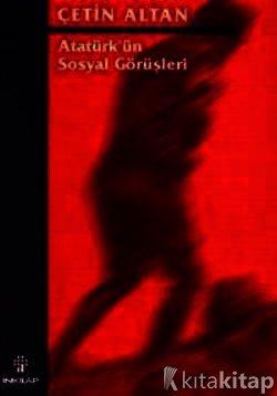 Atatürk'ün Sosyal Görüşleri Kitap Kapağı