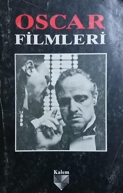 Oscar Filmleri 1927-1986 Kitap Kapağı