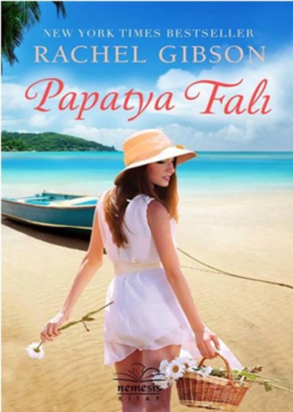 Papatya Falı Kitap Kapağı