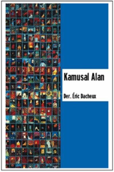 Kamusal Alan Kitap Kapağı