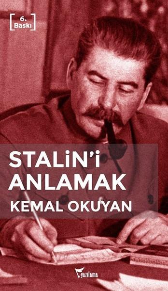 Stalin'i Anlamak Kitap Kapağı