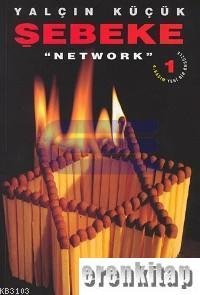 Şebeke 1: Network Kitap Kapağı
