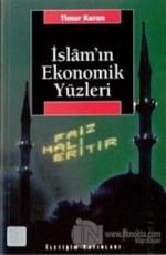İslam'ın Ekonomik Yüzleri Kitap Kapağı