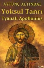 Yoksul Tanrı Kitap Kapağı