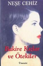 Bakire Kızlar ve Ötekiler Kitap Kapağı