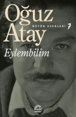 EylemBilim Kitap Kapağı