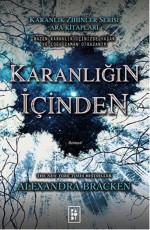 Karanlığın İçinden Kitap Kapağı