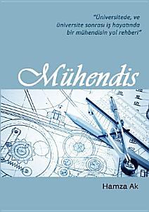 Bir Mühendisin Yol Rehberi Kitap Kapağı