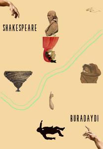 Shakespeare Buradaydı Kitap Kapağı
