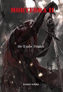 Mortedra 2: Bir Kralın Düşüşü Kitap Kapağı