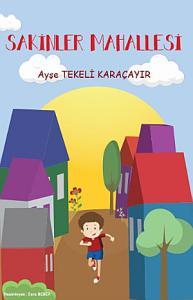 Sakinler Mahallesi Kitap Kapağı