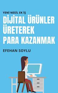 Dijital Ürünlerden Para Kazanma Kitap Kapağı