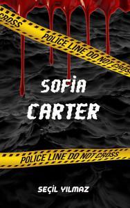 Sofia Carter Kitap Kapağı