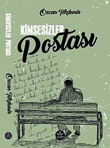 Kimsesizler Postası Kitap Kapağı