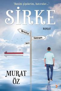 Murat ÖZ Kitap Kapağı